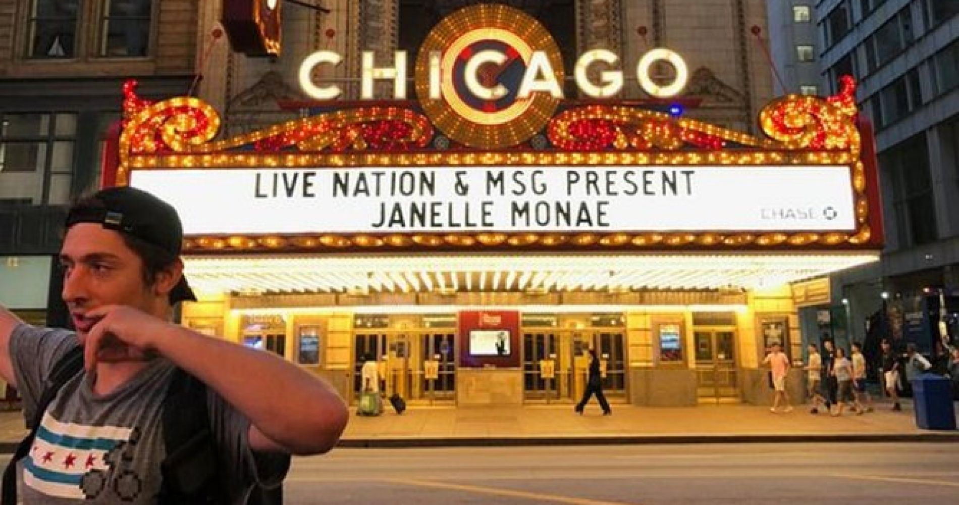 Gangsters and Ghosts Tour in Chicago