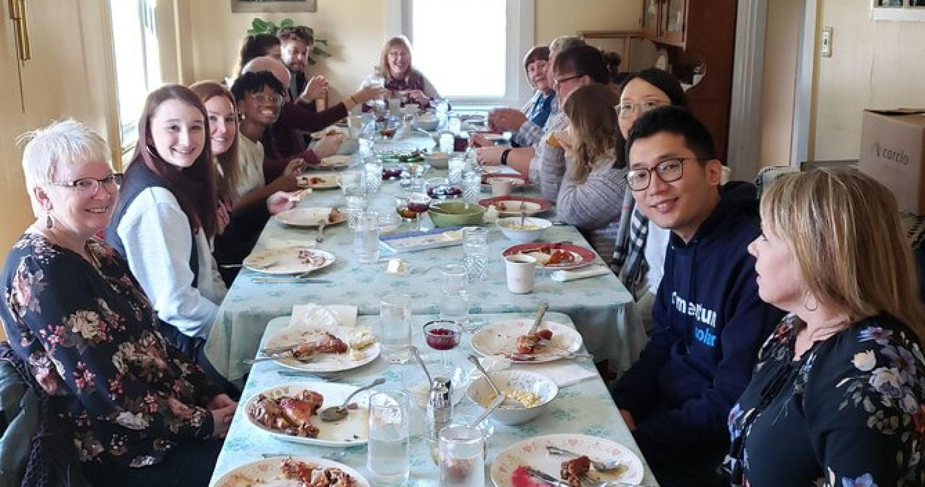 Authentic Tour & Meal with an Amish Family!