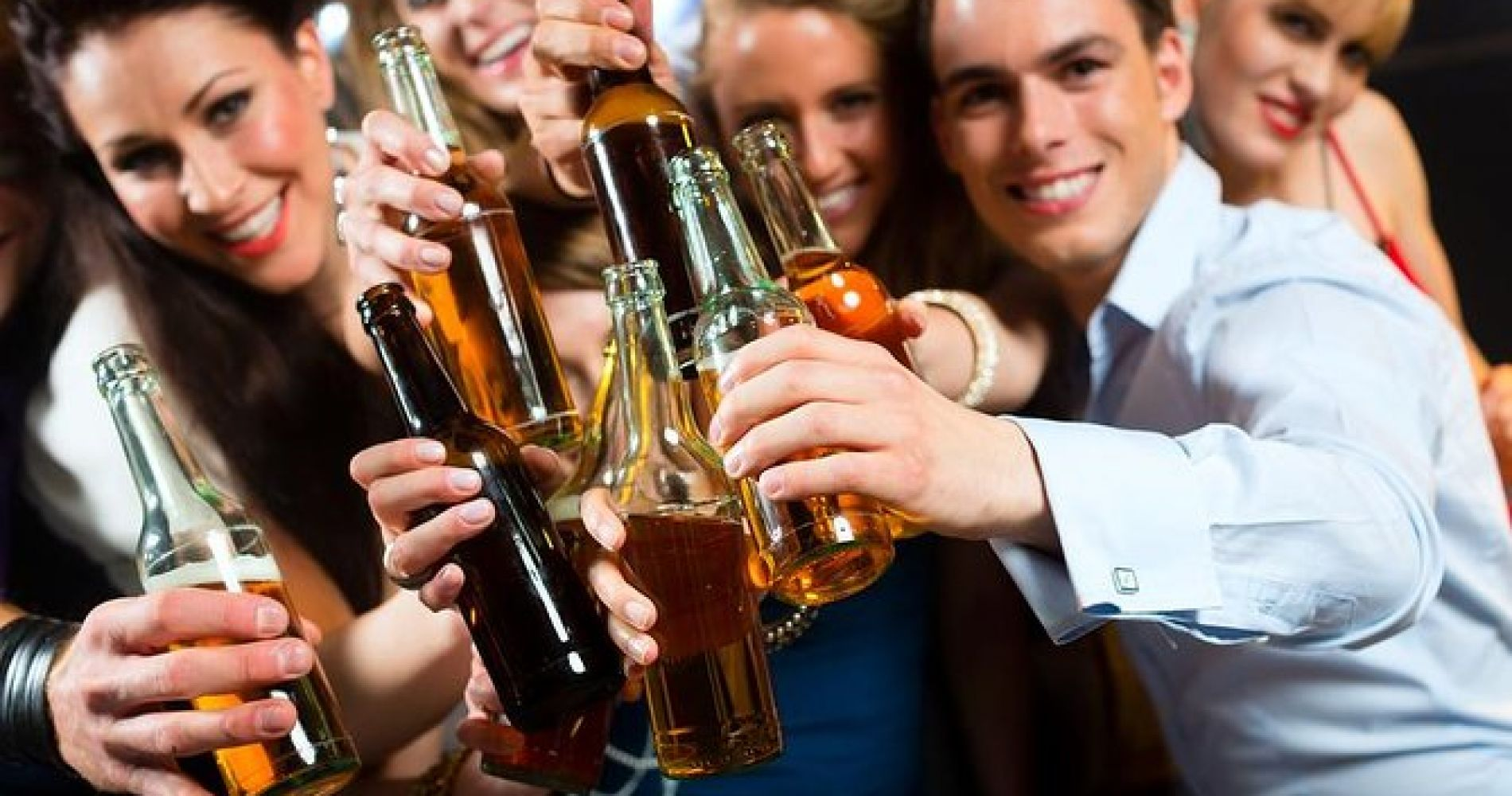 Philadelphia Prohibition Guided Pub Crawl with Free Beer