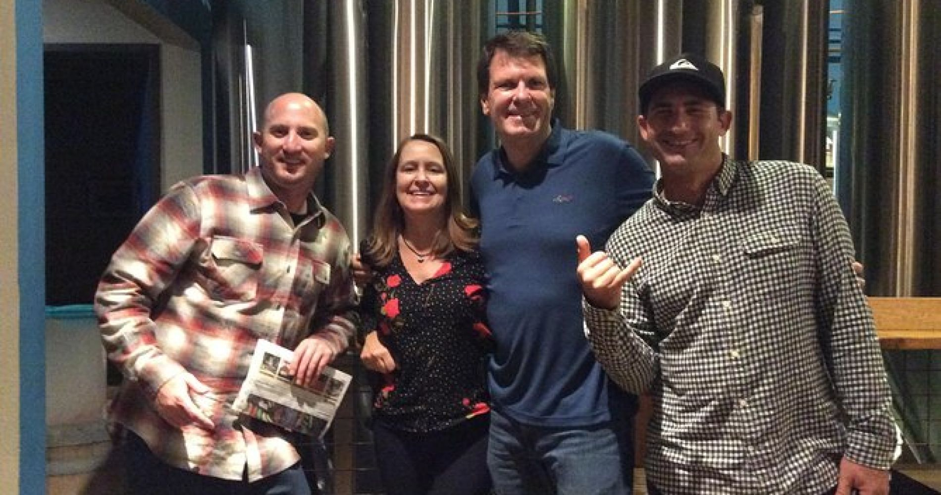The North Orange County Craft Brewery Tour