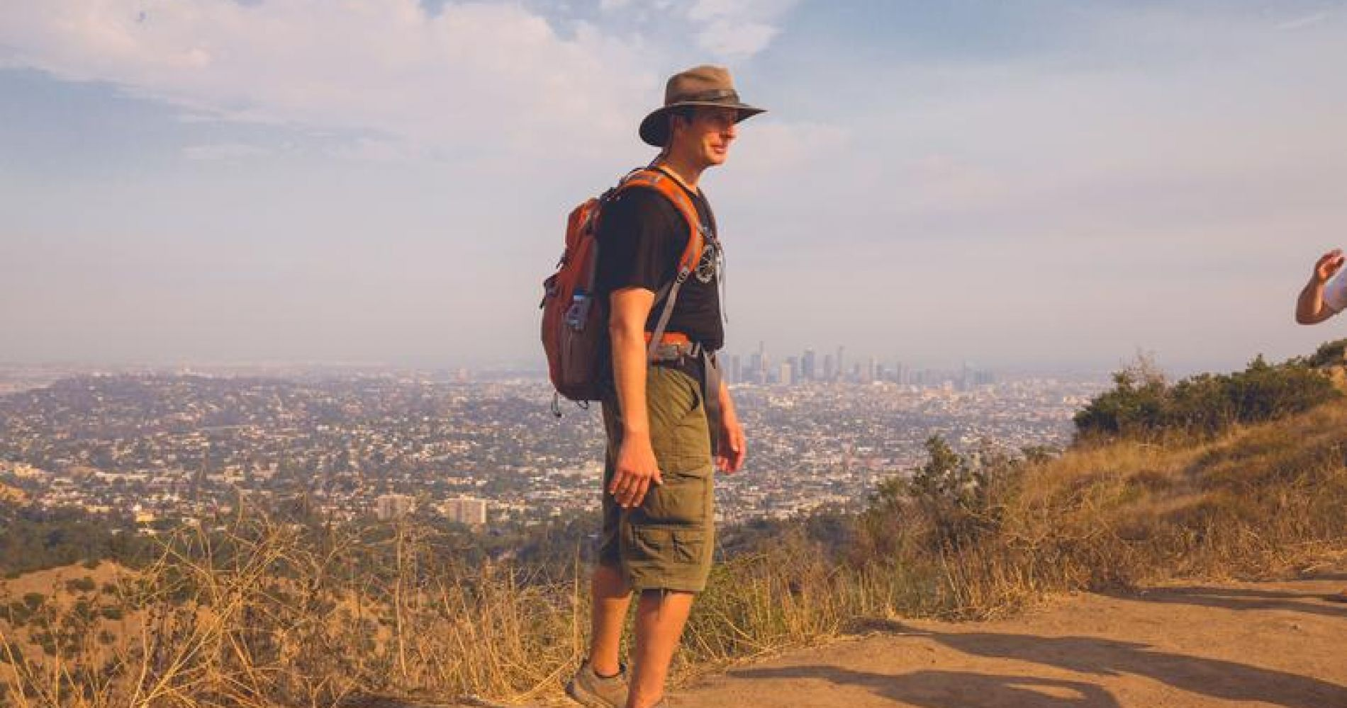 Griffith Park Experience: Hollywood Hills Hike