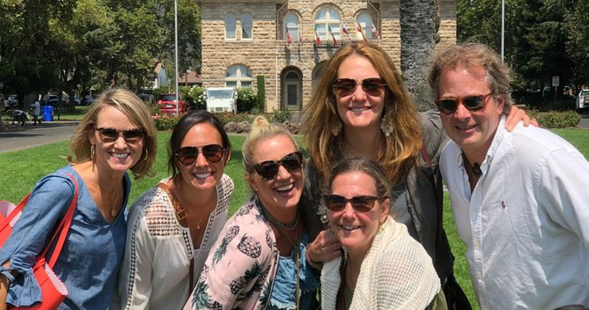 #1 Small Group Sonoma Walking Food and Wine Tour