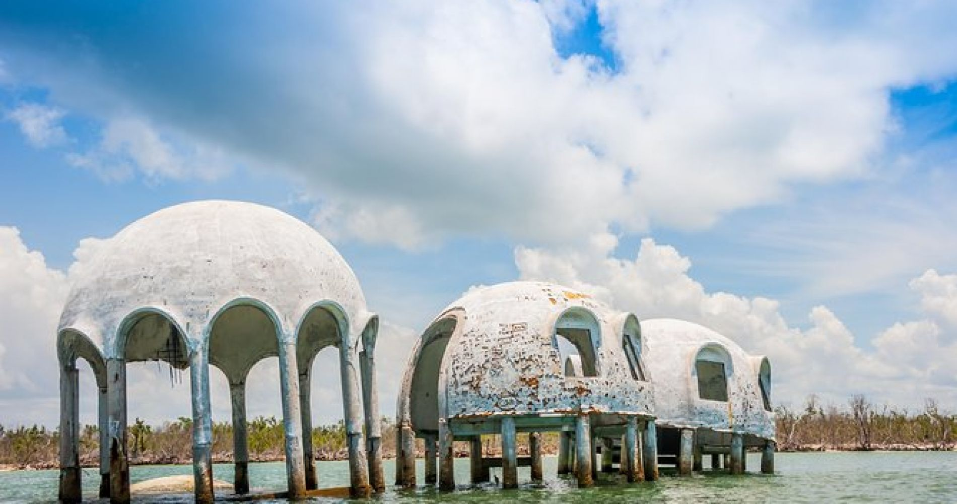 Cape Romano Boat Tour: Shelling and Sights from Marco Island